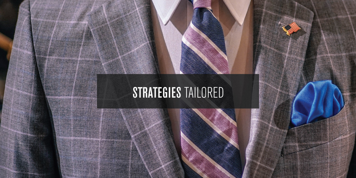 adam garlinger tailored strategies
